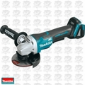 "Makita XAG06Z 18V LXT Li-Ion Brushless 4-1/2"" Angle Grinder (Tool Only)"