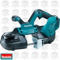 "Makita XBP01Z 18V LX Cordless Compact Band Saw ""Bare"""