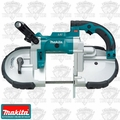 Makita XBP02Z Portable Band Saw 18 Volt LXT Lithium-Ion (Bare Tool)