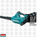 Makita XBU02Z 18V X2 LXT Lithium-Ion (36V) Brushless Cordless Blower (Bare)