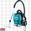 Makita XCV05Z 18V X2 36v LXT Li-Ion Brushless HEPA Backpack Vac (Tool Only)