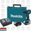 Makita XDT08 LXT Brushless Cordless Impact Driver Kit