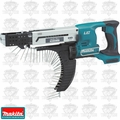 Makita XRF01Z 18V LXT Lithium-Ion Cordless Autofeed Screwdriver (Tool Only)