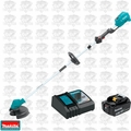 Makita XRU04M1 18V LXT Lithium-Ion Brushless Cordless String Trimmer Kit