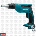 Makita XSF01Z 18V LXT Cordless Drywall Screwdriver (Tool Only)