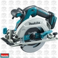 "Makita XSH03Z 18V LXT Li-Ion Brushless Cordless 6-1/2"" Circular Saw (Bare)"