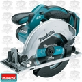 "Makita XSS02Z 18V 6 1/2"" LXT Lithium-ion Circular Saw (Bare Tool)"