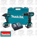 Makita XT248 Brushless Cordless 2 Piece Combo Kit