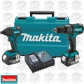 Makita XT248M 18V LXT Brushless Cordless 2 Pc 4.0 Ah Combo Kit