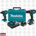 Makita XT248MB 18V LXT Brushless Cordless 2 Pc 4.0 Ah Combo Kit
