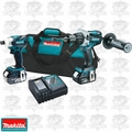 Makita XT252M 18V 4.0ah LXT Lithium-Ion Brushless Cordless 2Pc. Kit