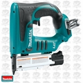 Makita XTP01Z 18V LXT Lithium-Ion Cordless Pin Nailer 23 Ga. Tool Only