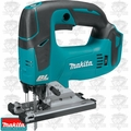 Makita XVJ02Z Brushless Cordless Jig Saw 18V LXT Lithium-Ion (Bare Tool)