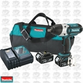 Makita XWT04M 18V LXT 4.0 Ah Li-Ion 1/2'' High Torque Impact Wrench Kit