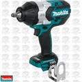 Makita XWT08Z 18V LXT Li-Ion Brushless 1/2'' Square Drive Impact (Tool Only)