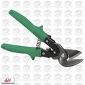Malco M2007 Max2000 Right Offset Aviation Snips