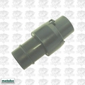 Metabo 5534630898 Bayonet Hose Connector