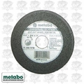 "Metabo 55331 4-1/2'' 60 Grit Slicer Wheel Type1 ""flat"""