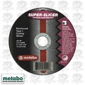 Metabo 55994 4.5x045x7/8'' Super Slicer Cutting Wheel