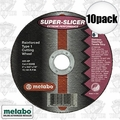 Metabo 55995 60 Grit Super Slicer Cut Off Wheel