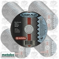 Metabo 55998 50pk SLICER-PLUS High Performance Cutting Wheel