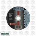 "Metabo 55998 ""SLICER-PLUS"" High Performance Cutting Wheel"