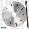 "Metabo 656646 Sandwich Tuck Point Blade ""Premium"" 4.5"" x .250"