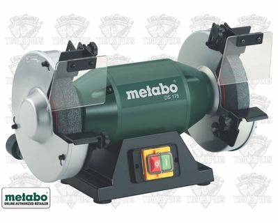 Metabo Ds175 Bench Grinder 7 Quot