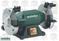 Metabo DS175 Bench Grinder 7""