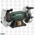 Metabo DS200 8'' 4.8 Amp Bench Grinder