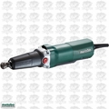 "Metabo GE 710 Compact 6.4 Amp 1/4"" Die Grinder w/ Deadman Switch"