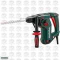 "Metabo KHE3250 1-1/4"" Corded Electric SDS Rotary Hammer w/ Rotostop Open Box"