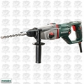 "Metabo KHED-26 1"" SDS Combination Rotary Hammer Open Box"