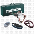 Metabo RBE15-180SET Pipe and Tube Sander Open Box