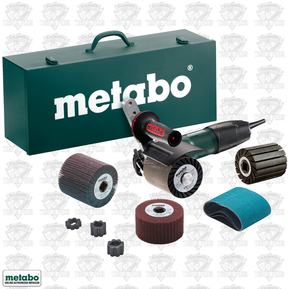 28 Metabo Se12 115 10 Amp Purchase Burnisher