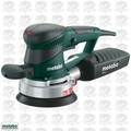 "Metabo 600129420 Turbo Tec 6"" Dual Random Orbit Sander"
