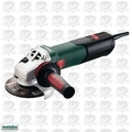 "Metabo W12-125HD 600408420 5"" 8.5 Amp Angle Grinder Open Box"