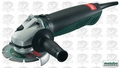 "Metabo WE14-125VS 4-1/2"" ~ 5"" 3000-10500 RPM 12.0 AMP Angle Grinder"