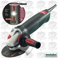 "Metabo WE14-150 Quick 6"" Angle Grinder + 50pc Slicer by Metabo 55995"