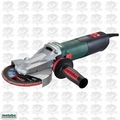 "Metabo 613083000 6"" 13.5A Pro Series Flat-Head Grinder w/Convex Disc"