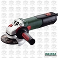 "Metabo WEV 15-125 QUICK 600468420 4-1/2"" - 5"" Angle Grinder w/ Lock On"