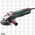"Metabo 600468420 4-1/2"" - 5"" Angle Grinder w/ Lock On"