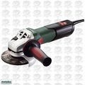 "Metabo WEV15-125-HT 4-1/2"" ~ 5"" 3000-10500 RPM 12.0A Angle Grinder Open Box"