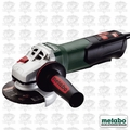 "Metabo WP 12-115 QUICK 4-1/2"" 1100rpm 10.5amp angle grinder"