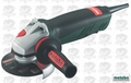 "Metabo WP8-115 Quick 4-1/2"" 8 AMP Quick Angle Grinder w/ Non-Locking Switch"