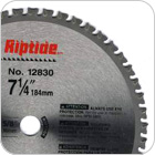 Metal Cutting Carbide Tipped Saw Blades