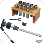 Metal Lathe Accessories