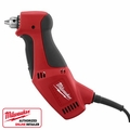 "Milwaukee 0370-20 3/8"" Close Quarter Angle Drill"