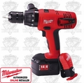 Milwaukee 0615-24 Drill Kit