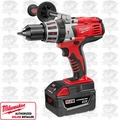 Milwaukee 0726-22 M28 Lithium-Ion Cordless Hammer Drill / Driver Kit